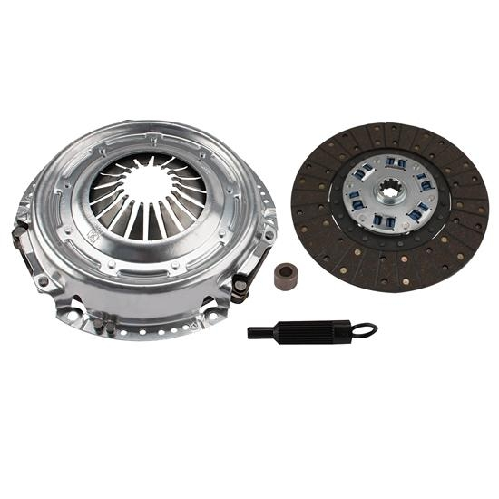 55-79 Chevy/GM Street Series Clutch Kit, 11 Inch w/ 1-1/8 In-10 Spline