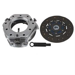 64-79 Ford Street Series Clutch Kit, 10.4 Inch w/ 1-1/16 In-10 Spline