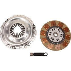55-79 Chevy/GM HP Series Street/Strip Clutch, 10.4 w/1-1/8-10 Spline