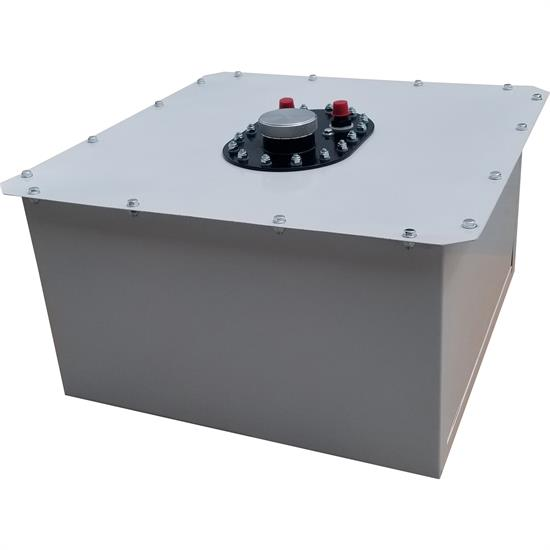 RCI 8 Gallon Steel Fuel Cell