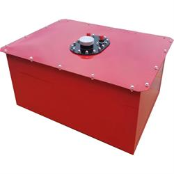 RCI 22 Gallon Steel Fuel Cell