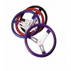 17 Inch Aluminum Steering Wheel, Dish