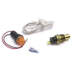 Water Temp Warning Light Kits