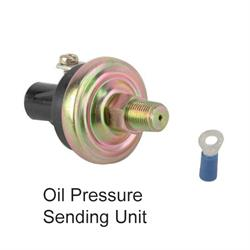 Electric Sending Unit Sender Sensor for Oil/Water/Fuel Gauges
