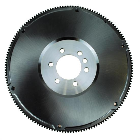 Ram Clutches 1510-12 Steel Flywheel, Small/Big Block Chevy, 153-Tooth