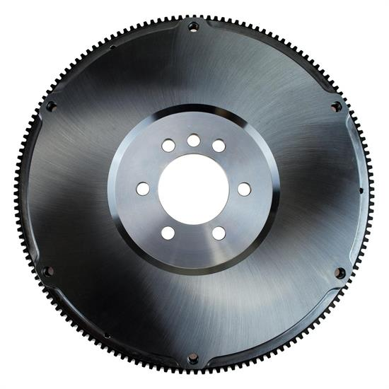 Ram Clutches 1510-10 55-85 Chevy Light Billet Steel Flywheel-153 Tooth