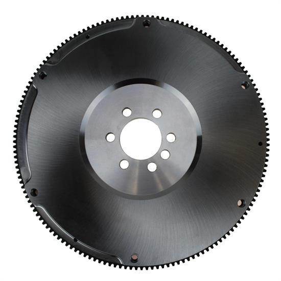 Ram Clutches 1512-12 Lightweight Flywheel, 1986-Up Small Block Chevy