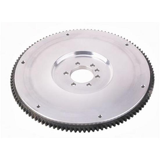 Chevy Lightweight Steel Flywheel, 168 Tooth