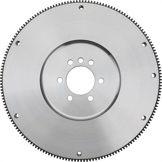 Chevy SBC 350 2Pc Rms 168 Tooth 11 Billet Steel SFI Flywheel Int//Ext