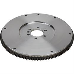 Chevy Lightweight Steel Flywheel, 168 Tooth