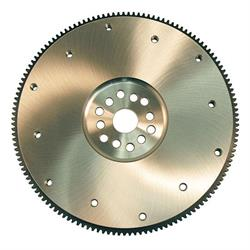Ram Clutches 1535 2.3 Ford Steel Flywheel, 11.3 lbs