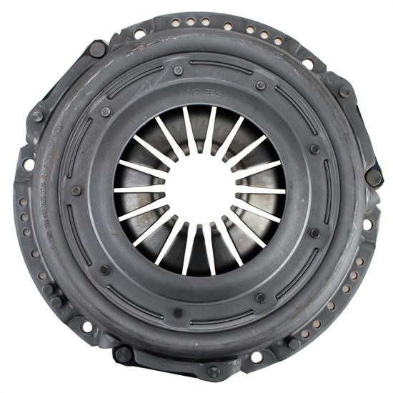 Ram Clutches 1675L 10 5 Inch GM Pressure Plate, Nodular Ring, 15 18 Lb