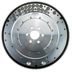 Ram Clutches 2525 Ford SB 50 Oz/in Balance 157 Tooth Flywheel