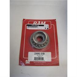 Ram Clutches 28518 Ram Coupler Cone, 1 Inch 23-Spline Ford
