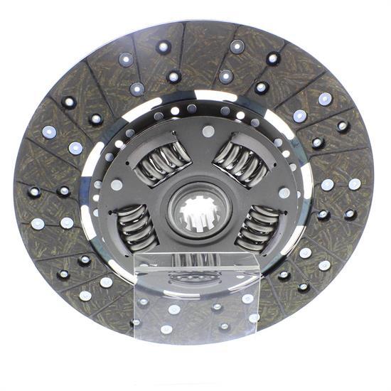 Clutches & Parts RAM Clutches 210 200 Series Sprung Center Clutch ...