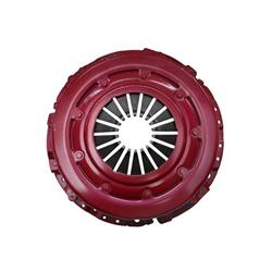 Ram Clutches 434 10-1/2 Inch Ford Pressure Plate, Nodular Ring 18 Lbs