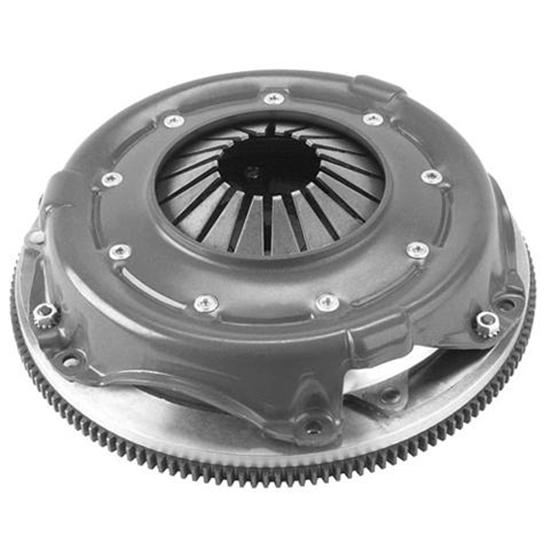 Speedway 10 1/2 Inch Chevy Clutch Assembly