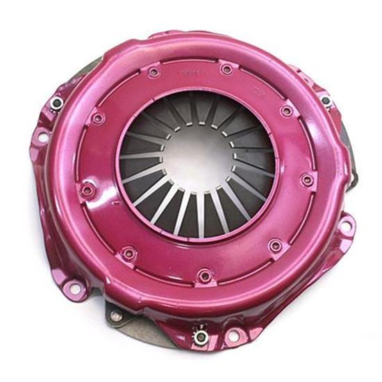 Ram Clutches 1675L 10.5 Inch GM Pressure Plate 15.18 Lb Nodular Ring