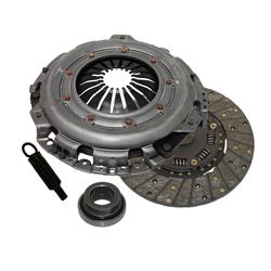 Ram Clutches 88467HDX Clutch Set, Ford 11 X 1-1/16-10