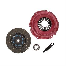 Ram 88761HDX GM Performance Clutch Set, 10-1/2 x 1-1/8 Inch-26