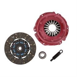 Ram 88764HDX GM Performance Clutch Set, 11 x 1-1/8 Inch-26