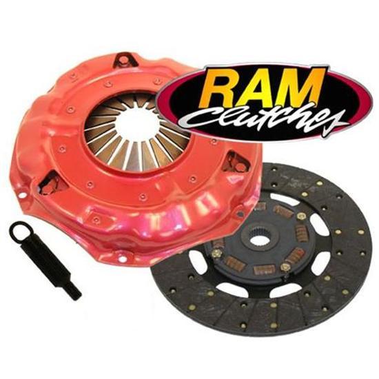 RAM Clutches 88832 Premium Replacement Clutch Set