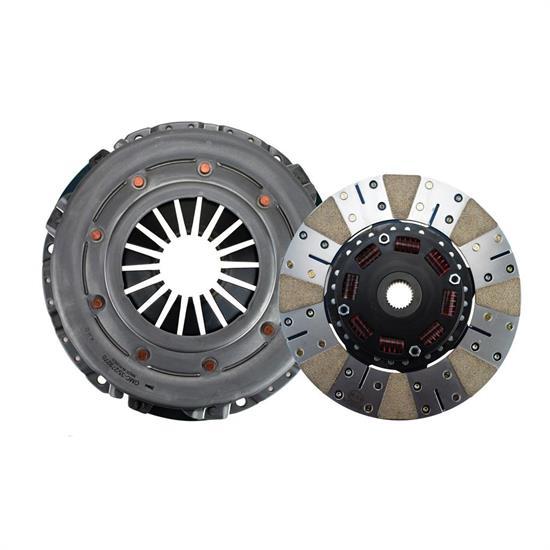 RAM Clutches 98760HD Powergrip HD 10.5-Inch x 1 1//8-10-Inch Clutch Kit