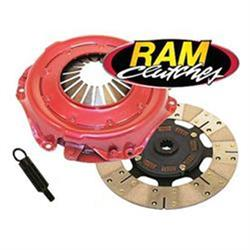 Ram Clutches 98931 Powergrip Series Clutch, LS1/LS2/LS3/LS6