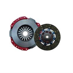 Ram Clutches 98951 Clutch, Ford 11 Inch X 1-1/16-10 Spline