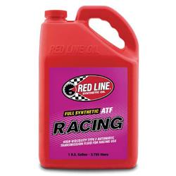 Red Line 30305 Type F Racing ATF Automatic Transmission Fluid, Gallon
