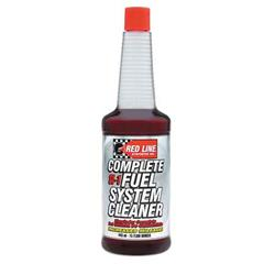 Red Line 60103 SI-1 Complete Fuel System Cleaner