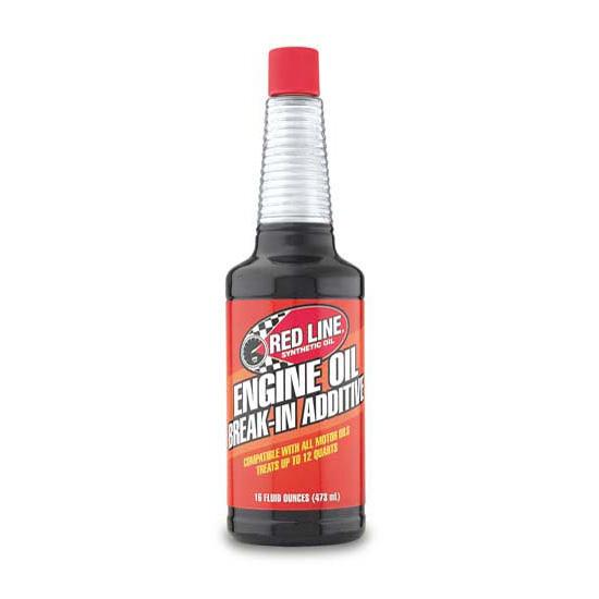 Redline 81403 Cam Break-In Oil Lube Additive