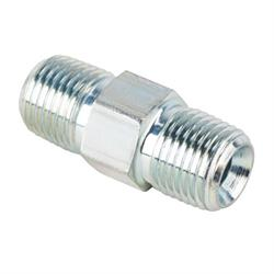 Steel 1/8 Inch NPT Male Pipe Nipple