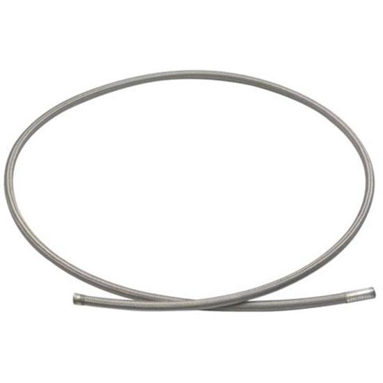 6173260_L_8466e20d c87e 41a7 96d3 226e2e465bef aeroquip fcc0603 6 an tfe braided hi pressure hose 11 32 inch id 3 ft