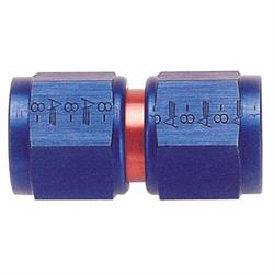 Female Aluminum Swivel Coupler, -10 AN