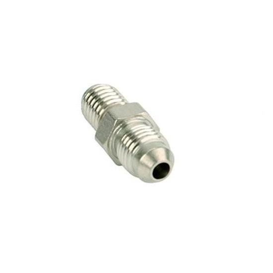 GM Metric Caliper Fitting, 10mm - 1 5 to -3 AN, Male Adapter Connector