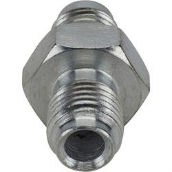 3/8 Inch-24 IFM to -3 AN Male Steel Brake Adapter Connector Fitting