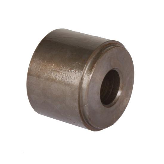 Speedway threaded steel weld in quot npt rh female