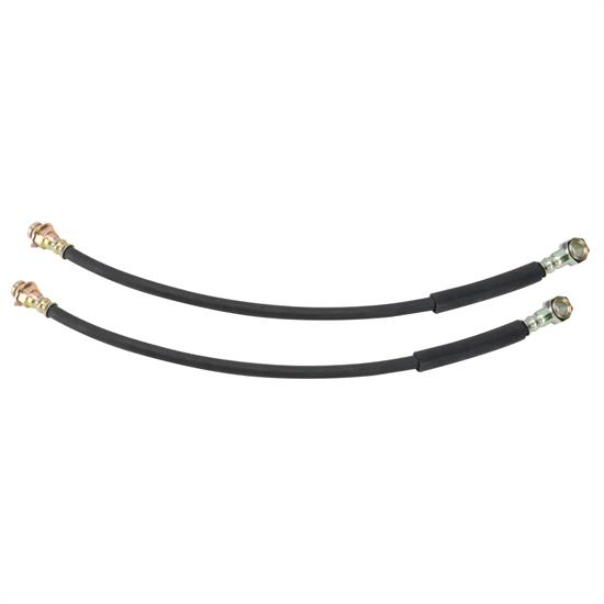 Rubber Brake Line Hose Set for 10mm-1.5 Calipers
