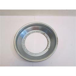 Garage Sale - 13 X 2 Inch Steel Inner Wheel Half, Non Beadlock