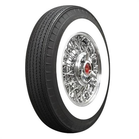 Coker tire 629710 american classic whitewall tire 285 70r15 for American classic homes reviews
