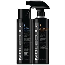 Molecule Labs MLWK161 Nomex Wash Kit
