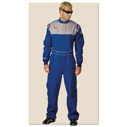 Simpson Sportsman Elite II Racing Suit-One Piece-Double Layer