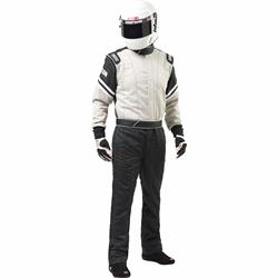 Simpson One-Piece Legend II Racing Suit