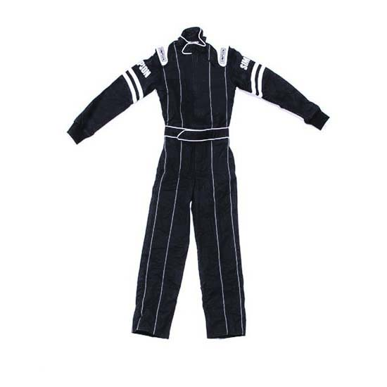 Junior quarter midget racing suit