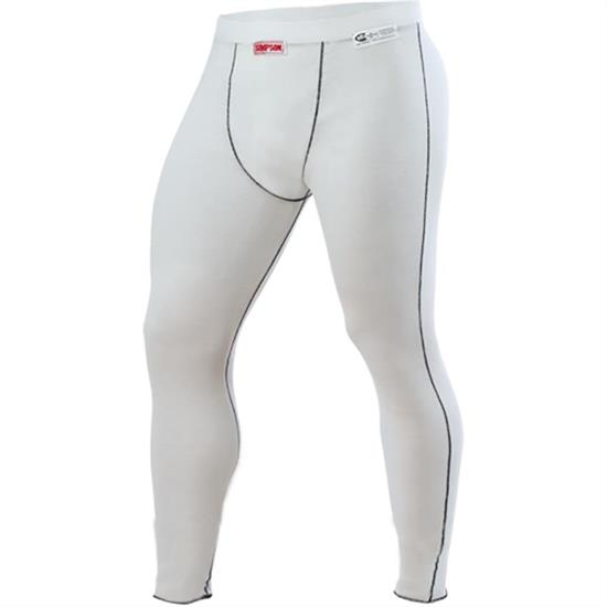 Simpson Memory Fit Fire Resistant Bottom