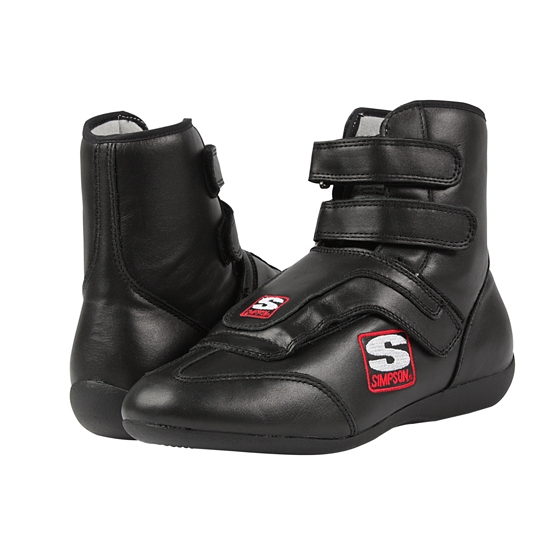 Simpson Racing Shoes >> Simpson Stealth Racing Shoes