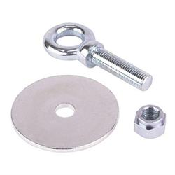 Eye Bolt Nut and Washer