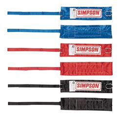 Simpson Individual Arm Restraints