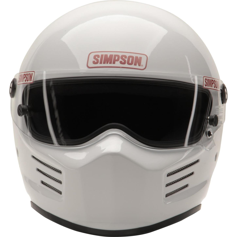 Simpson Racing Helmets >> Simpson Bandit Sa2015 Racing Helmet